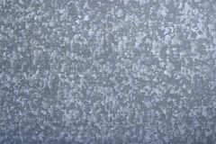 Zinc plate texture background. Close up on zinc plate texture background Stock Photo