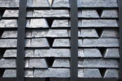 Zinc sulphide Stock Images