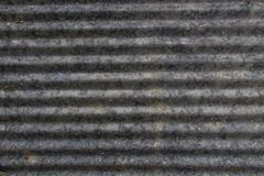 Zinc texture background stock photo