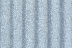 Zinc texture background stock image