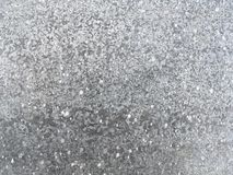 Zinc wall texture Royalty Free Stock Images