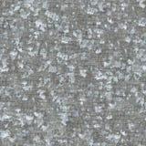 Zinced Tin Surface. Seamless Texture. Zinced Tin Surface. Seamless Tileable Texture Stock Photography