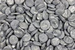 zinco Imagens de Stock