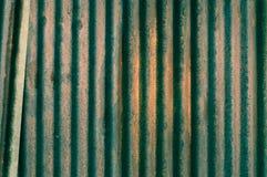 zinco Fotografia Stock