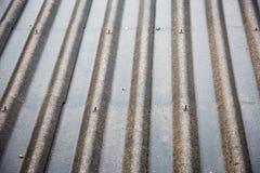 zinco Fotografia de Stock