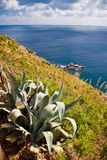 Zingaro Natural Reserve, Sicily Stock Photo