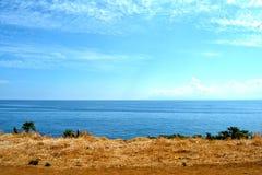 Zingaro Reserve Royalty Free Stock Photo