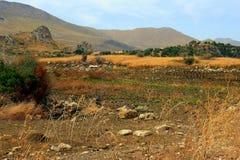 Zingaro van Lo Natuurlijke Reserve royalty-vrije stock fotografie