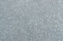 Zinguez la texture grunge galvanisée en métal peut être employé comme fond Images stock