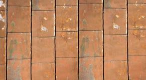 zink geweven dak royalty-vrije stock afbeelding