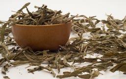 Ziołowe szałwie herbaciane Fotografia Royalty Free