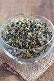 Ziołowa herbata Obrazy Royalty Free