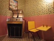 ziołowa stara gracza rejestru sklepu herbata Zdjęcia Royalty Free