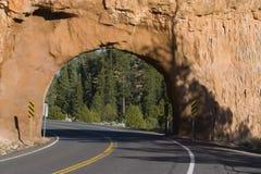 Zion canyon national park Stock Photos