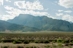 Zion National Park fotos de archivo