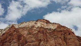 Zion National Park stock videobeelden