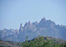 Zion National Park-foto's, Utah stock afbeeldingen