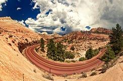 Zion National Park, USA Stock Photo