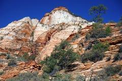 Zion National Park, Utah, USA Royalty Free Stock Photo