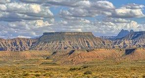 Zion Nationalpark, Utah lizenzfreies stockfoto