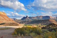Zion Utah Stock Images