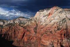 Zion,Utah, USA Stock Images