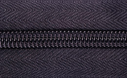 Zip fastener Stock Images