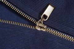 Zip sweater Royalty Free Stock Photo