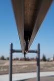 Zipline Imagen de archivo