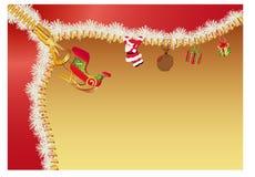 zipper świąteczne ilustracji