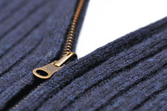 Zipper Fotos de Stock
