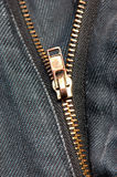 Zipper Stock Photography