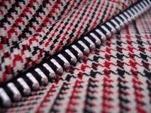 Zipper Stock Image