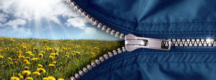 Zipper Stock Photos