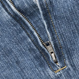 Zipper Royalty Free Stock Image