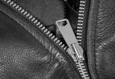 Zipper Royalty Free Stock Photo