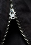 Zipper Stock Image