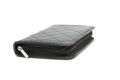 Zipper case Stock Photography