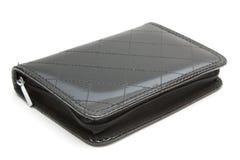 Zipper case Royalty Free Stock Photography