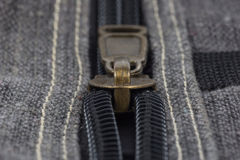 Zipper Stock Images