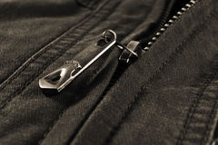 Zipper Stock Images