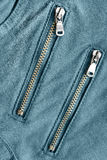 zippers Foto de Stock Royalty Free