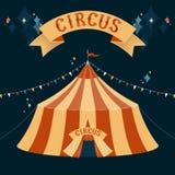zirkus Lizenzfreies Stockfoto