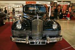ZIS-110 1953 Stock Image