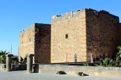Zitadelle stockbild
