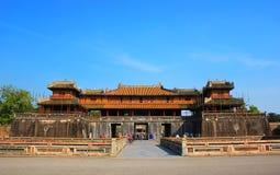 Zitadelle der Farbe, Vietnam Lizenzfreie Stockbilder