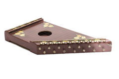 Zither Royalty Free Stock Images