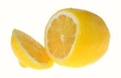 Zitrone 1 Stockfotos