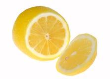 Zitrone 2 Lizenzfreie Stockbilder