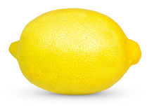 Zitrone Lizenzfreies Stockbild
